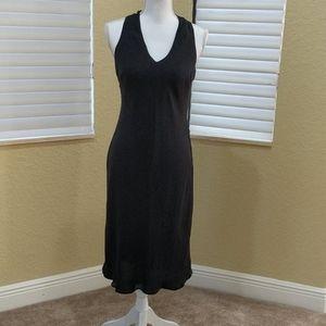 All Silk Black Ann Taylor Dress 2